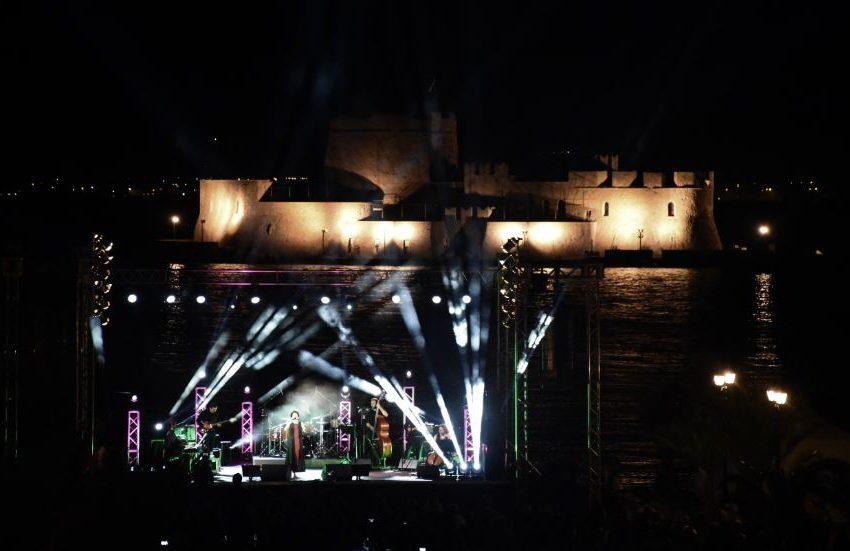 Αναβάλλεται η συναυλία της Παυλίνας Βουλγαράκη