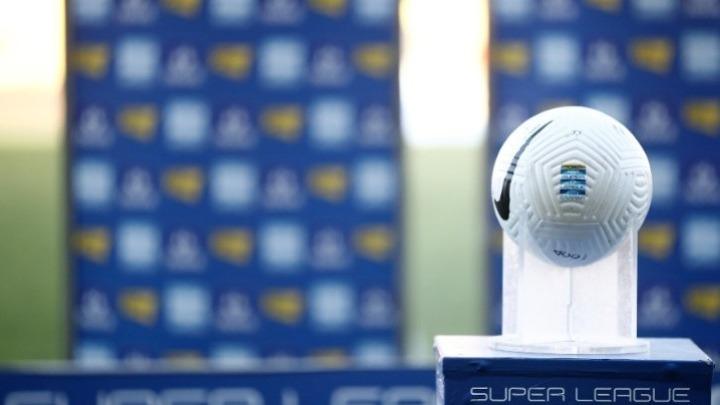 Προς αναβολή η πρεμιέρα της Super League