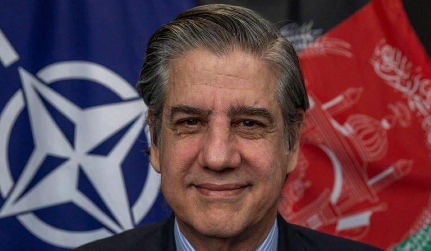 """""""Κάναμε ό,τι καλύτερο μπορούσαμε"""" λέει ο πρεσβευτής του ΝΑΤΟ στο Αφγανιστάν"""