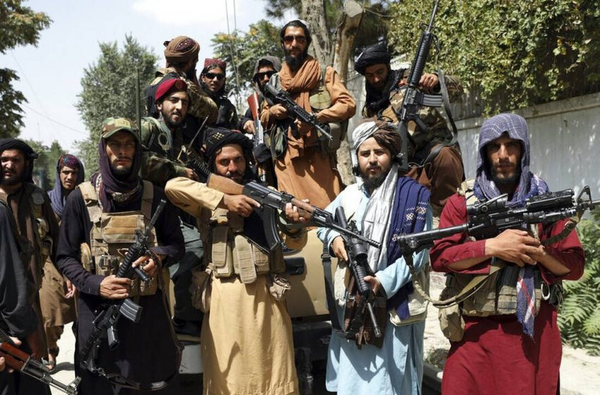 Τελεσίγραφο Ταλιμπάν στις ΗΠΑ: Οι απεγκλωβισμοί να έχουν τελειώσει μέχρι τις 31 Αυγούστου