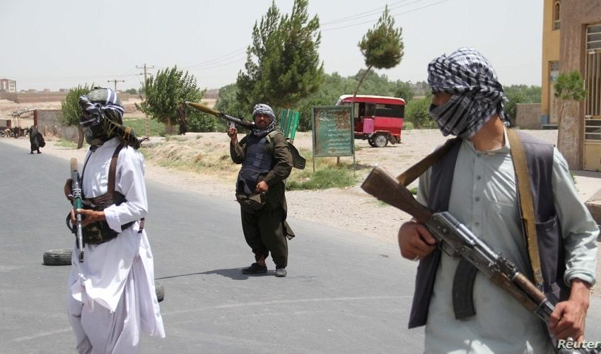 Το Ισλαμικό Κράτος πίσω από τις βομβιστικές επιθέσεις στο Αφγανιστάν