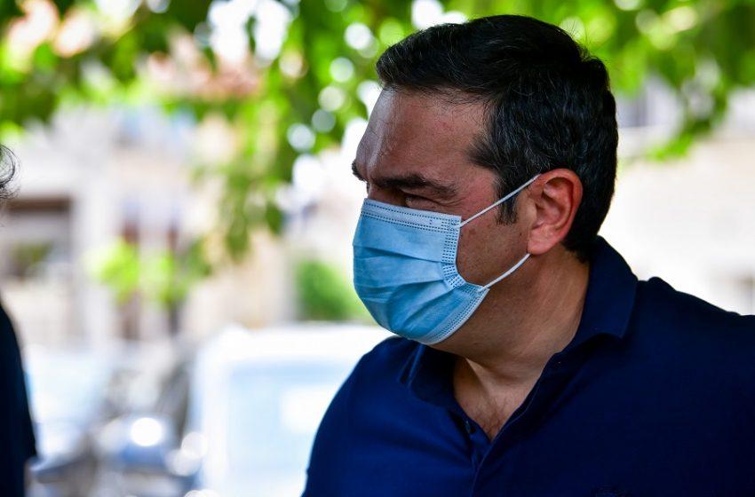 Τσίπρας: Πρωτοφανής αδικία στην ιστορία των ελληνικών πανεπιστημίων