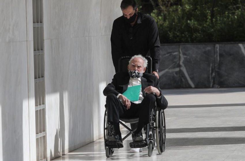 Πέθανε ο Άκης Τσοχατζόπουλος – Ποιός ήταν ο πρώην υπουργός