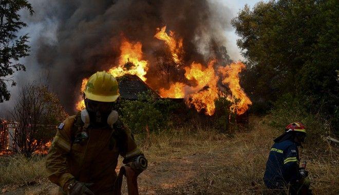Αχαϊα: Τεράστια καταστροφή-Συγκλονιστικές εικόνες
