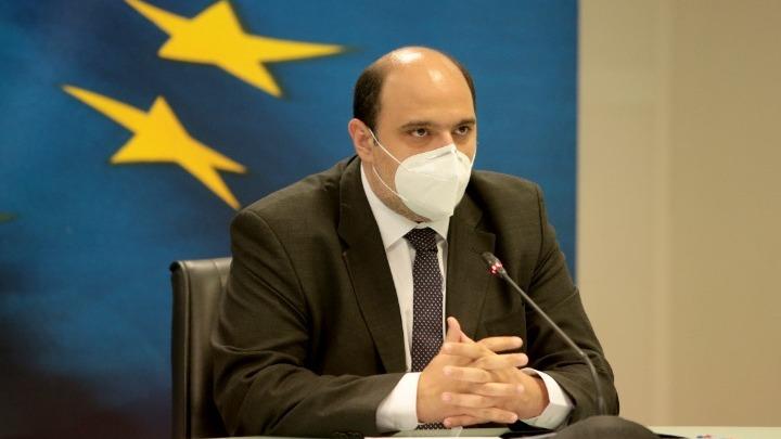 Χρήστος Τριαντόπουλος: Ποιος είναι ο άνθρωπος που αναλαμβάνει την αποκατάσταση μετά τις πυρκαγιές
