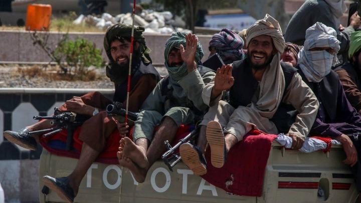 """""""Εύθραυστη"""" η αποχώρηση ξένων δυνάμεων- Επιμένουν οι Ταλιμπάν για την 31η Αυγούστου- Ανοιχτό το ενδεχόμενο παράτασης από Μπάϊντεν"""