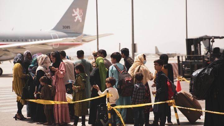 Εμπλοκή στην αποχώρηση των ξένων δυνάμεων- Πιέζουν τον Μπάϊντεν για μικρή παράταση- Ανένδοτοι οι Ταλιμπάν για την προθεσμία έως την 31η Αυγούστου