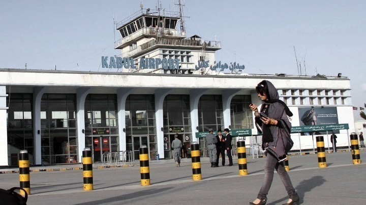 Στην Καμπούλ μετέβη ο πρέσβης της Ελλάδας στο Ισλαμαμπάντ