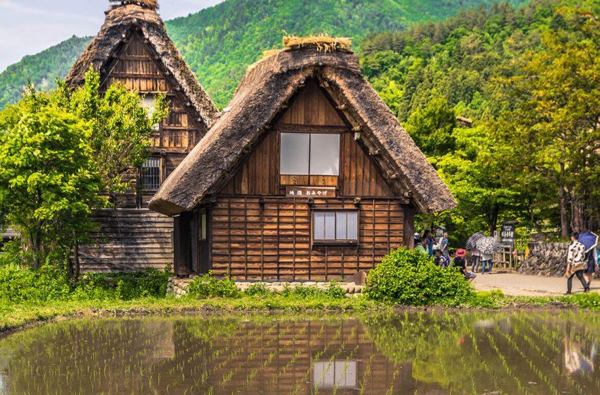 Διαγωνισμός του Παγκόσμιου Οργανισμού Τουρισμού για τα καλύτερα τουριστικά χωριά