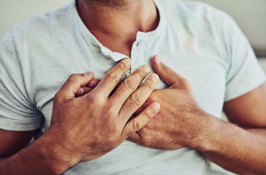 Μελέτη ΕΚΠΑ: Καρδιακά προβλήματα ακόμη και 4 μήνες μετά τη νόσηση με κοροναϊό