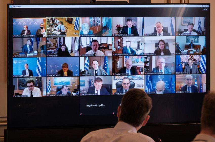 Παρασκήνιο: Γιατί υπουργοί τηλεφωνούν σε δημοσιογράφους