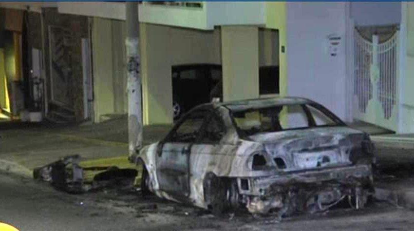 Ηλιούπολη: Ποιος ήταν ο στόχος της εμπρηστικής επίθεσης