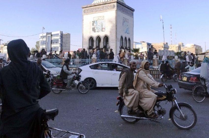 Εκρήξεις στην Καμπούλ με πολλούς τραυματίες