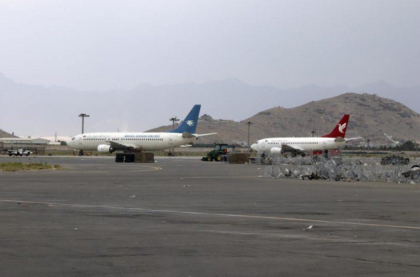 Τσαβούσογλου: Συνεργαζόμαστε με ΗΠΑ και Κατάρ για το αεροδρόμιο της Καμπούλ