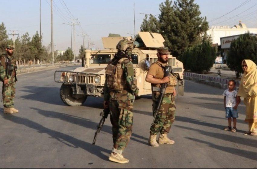 Καμπούλ:Τουλάχιστον 17 νεκροί από εορταστικούς πυροβολισμούς