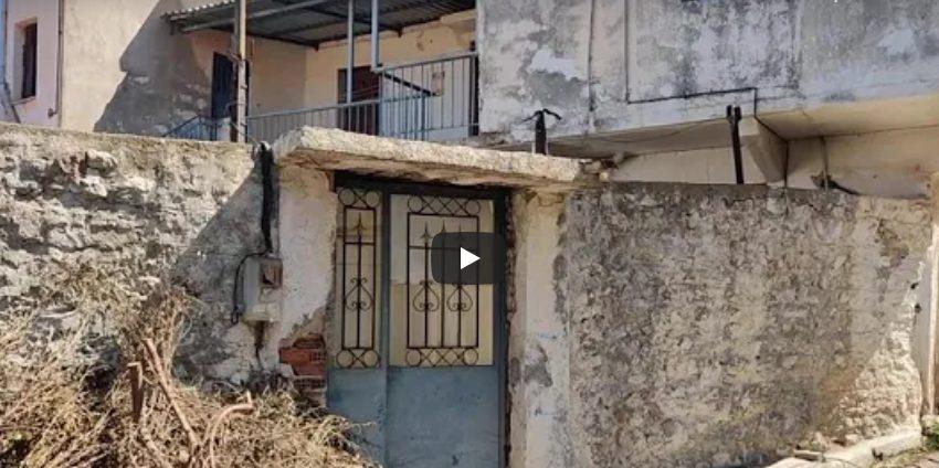 Θρίλερ στη Μεσσηνία: Βρέθηκε σορός θαμμένη σε τσιμέντο (vid)