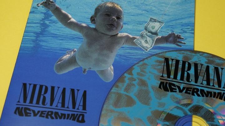 """Νέο ντοκιμαντέρ του BBC για το """"Nevermind"""" των Nirvana"""