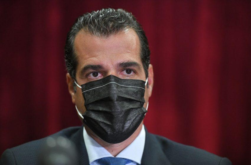 Η απάντηση του Πλεύρη στον ΣΥΡΙΖΑ για τα μονοκλωνικά αντισώματα