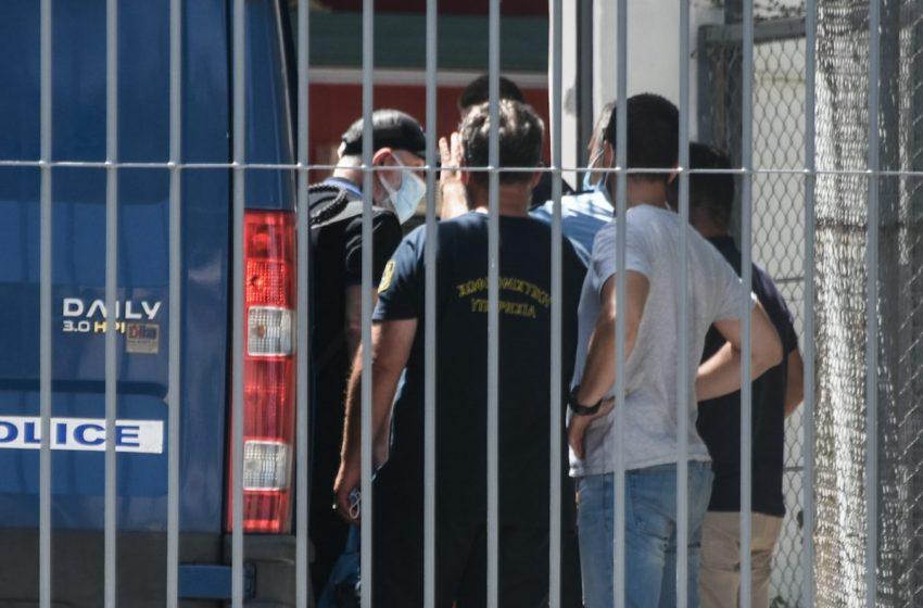 Πέτρος Φιλιππίδης: Απορρίφθηκε το αίτημα αποφυλάκισης