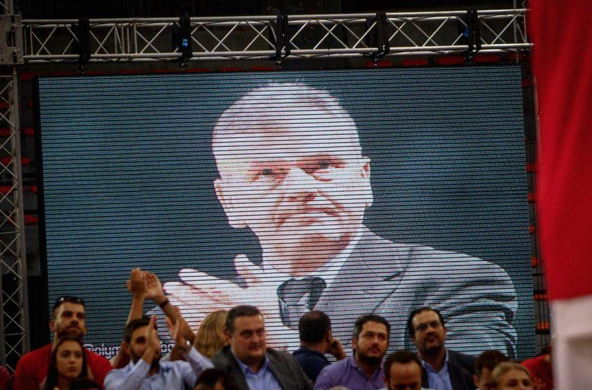 """Ευρωπαϊκά ΜΜΕ για Ίβκοβιτς: """"Θλίψη, έφυγε ένας θρύλος"""""""