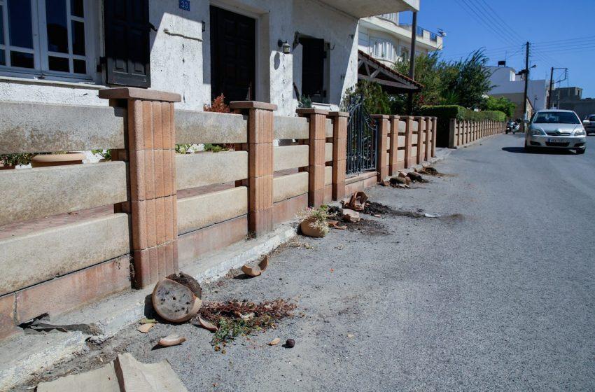 Σεισμός στην Κρήτη: Μήνυμα από το 112 στους κατοίκους