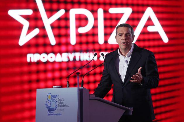 Τσίπρας: Να αξιοποιηθεί η δυναμική της Συμφωνίας των Πρεσπών για ειρήνη και σταθερότητα στα Δυτικά Βαλκάνια