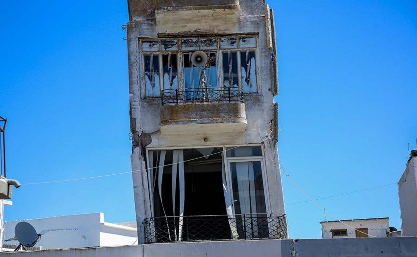 """Σύγκρουση σεισμολόγων για την πιθανότητα ισχυρού σεισμού στη Θήβα- Διαφωνίες και για τον """"αιφνιδιασμό"""" στο Αρκαλοχώρι- Παρέμβαση εισαγγελέα ζήτησε ο Τσελέντης"""