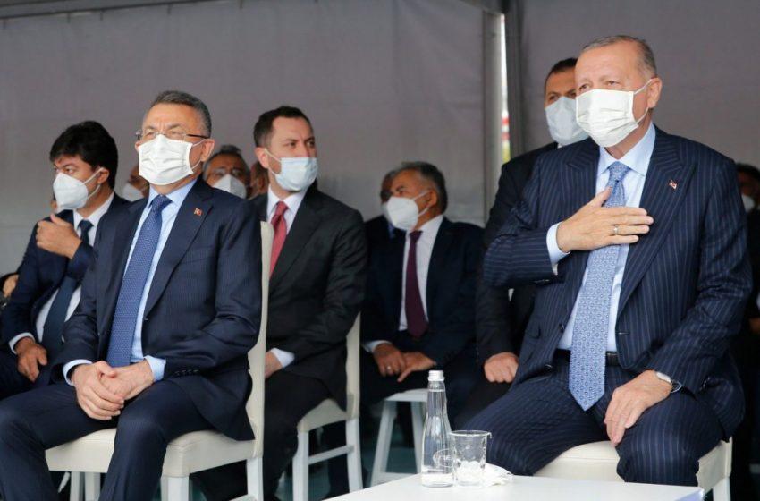Πρόκληση Οκτάι: Η Ελλάδα τηρεί επιθετική στάση κάτω από τη μύτη μας