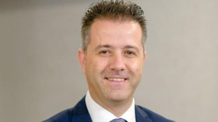 Νέος Πρόεδρος της Επιτροπής Τουρισμού και Πολιτισμού του Ελληνογερμανικού Επιμελητηρίου, ο Γρηγόρης Τάσιος