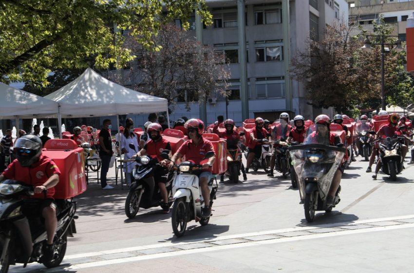 Υπουργείο Εργασίας: Οι υποχρεώσεις επιχειρήσεων – εργοδοτών απέναντι στους διανομείς