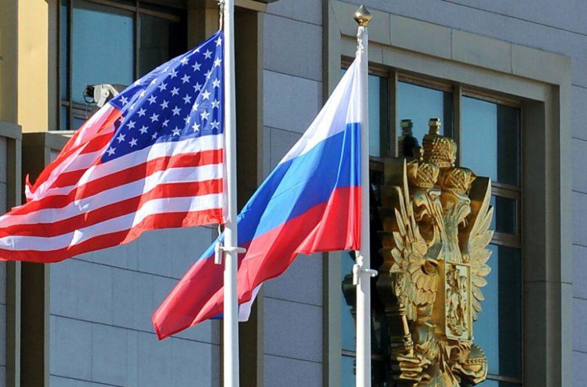 Ρωσία-ΗΠΑ: Η Μόσχα δηλώνει πρόθυμη να ξαναρχίσουν οι συνομιλίες με την Ουάσινγκτον για να αντιμετωπιστεί η τρομοκρατία