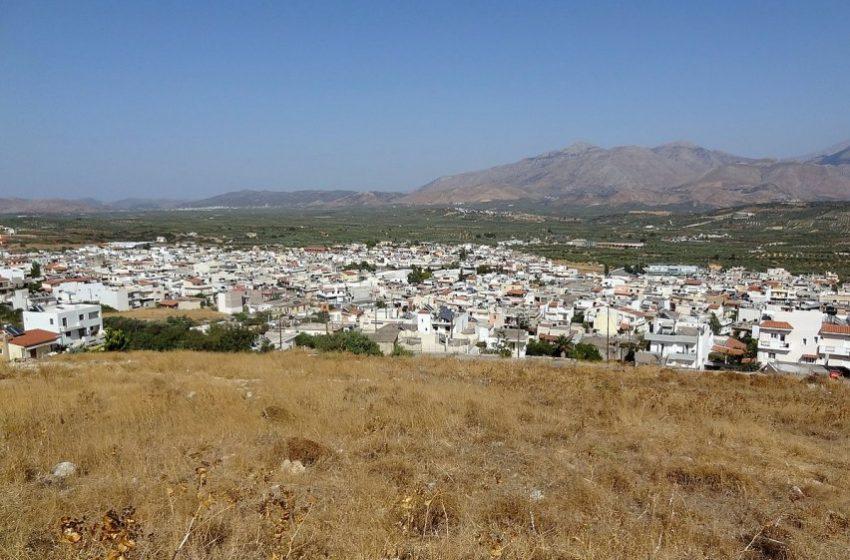Κρήτη: Βίντεο από το Αρκαλοχώρι μετά τον ισχυρό σεισμό  (vid)