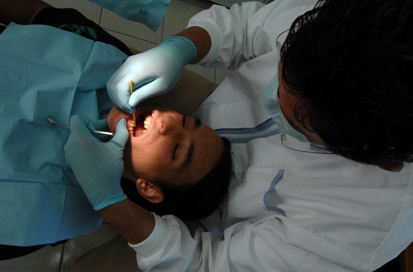 Οδηγίες για επίσκεψη σε οδοντιάτρους- Πότε απαιτείται rapid test