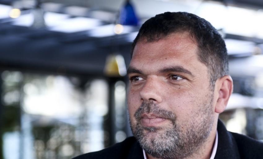 Παπανικολάου: Βάσανο ο κόσμος ενός ανθρώπου με σύνδρομο 'Ασπεργκερ (Vid)