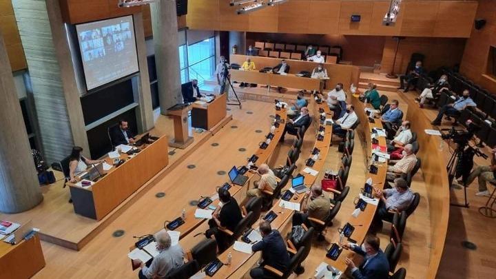 Θεσσαλονίκη: Αύξηση 15% στα κρούσματα και τις νοσηλείες