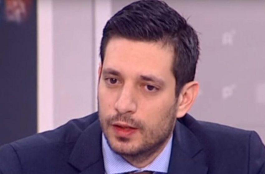 Κυρανάκης: Τί απαντά στα σενάρια για νέο κόμμα