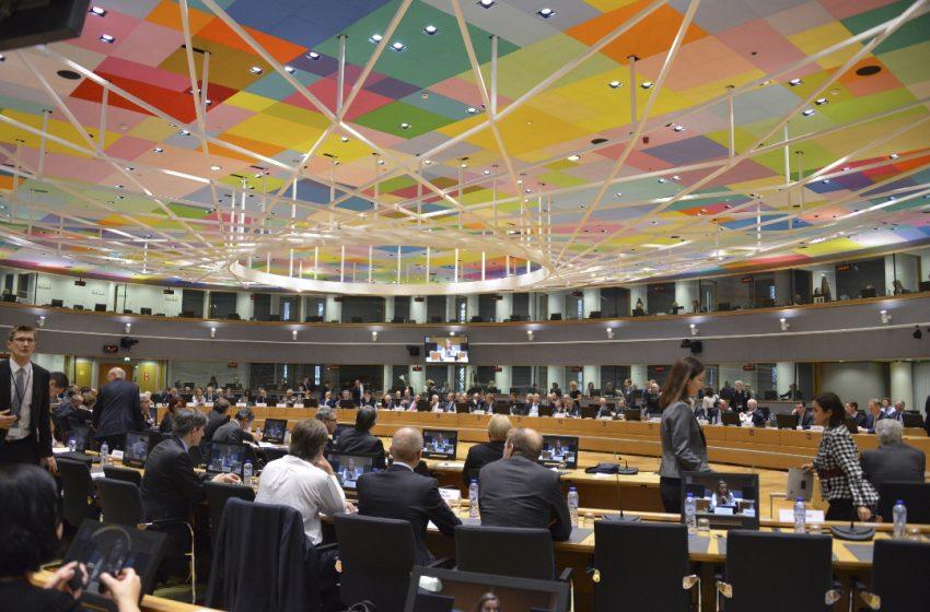 """ΕΕ: """"Πράσινο φως"""" σε επταετή χρηματοδότηση για τις υπό ένταξη χώρες"""