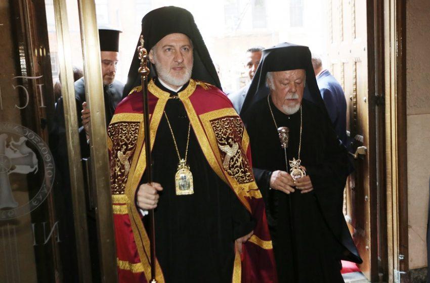 ΣΥΡΙΖΑ: Παιδαριώδεις οι κινήσεις της κυβέρνησης αναφορικά με τον Αρχιεπίσκοπο Ελπιδοφόρο