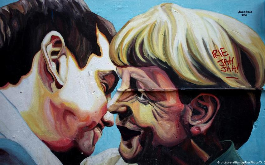 Οι 5.787 μέρες της Μέρκελ στην Καγκελαρία- Τα παρασκήνια μιας μεγάλης διαδρομής- Η σχέση της με τους Έλληνες πρωθυπουργούς