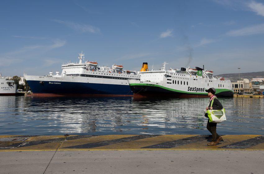 Εντοπίστηκε σορός άνδρα στο λιμάνι του Πειραιά