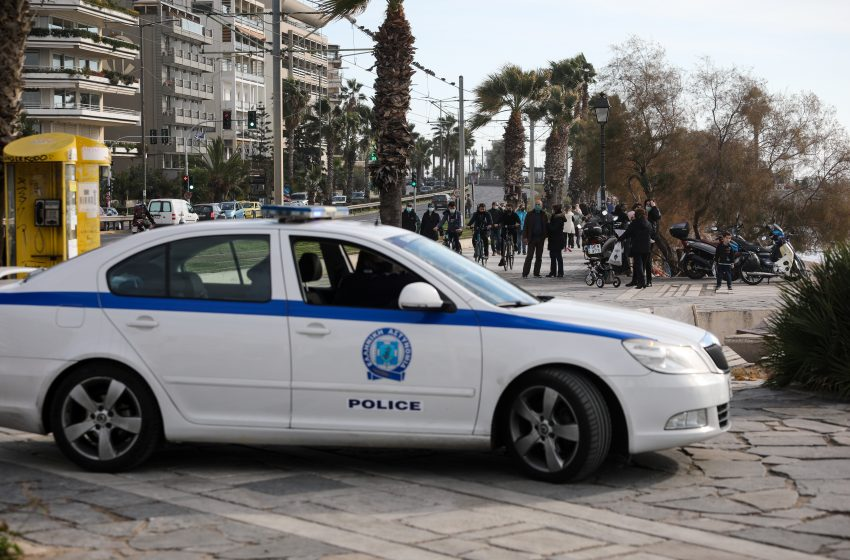 Κρήτη: Προφυλακιστέος ο ηλικιωμένος που κατηγορείται για ασέλγεια σε βάρος 6χρονης