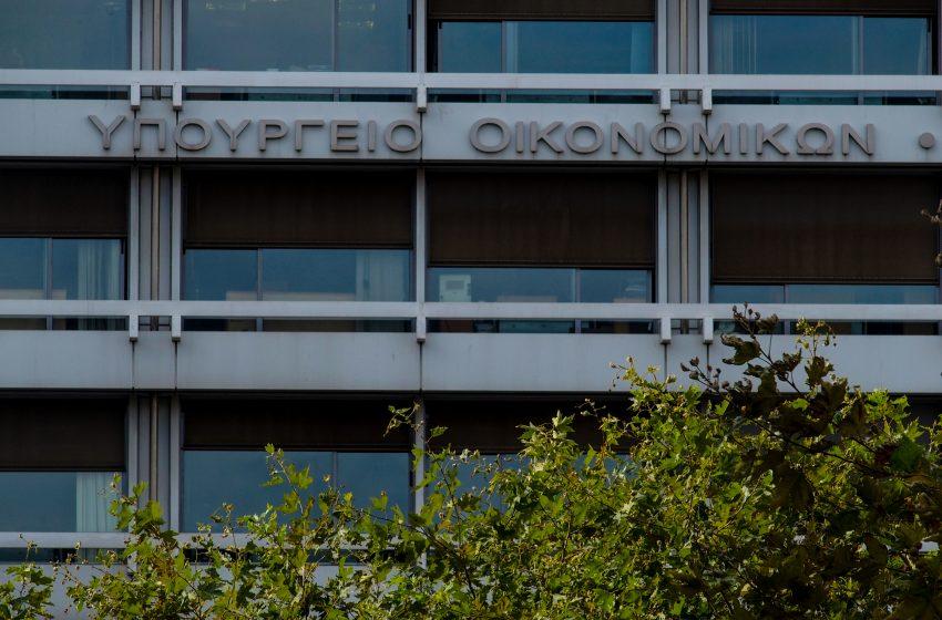 Ληξιπρόθεσμες οφειλές: 3,1 δισ. € «φρέσκα» χρέη στην Εφορία τον Ιούλιο