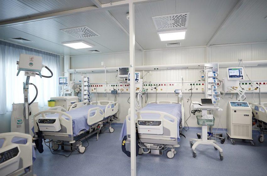 Κοροναϊός: Δεύτερος θάνατος πλήρως εμβολιασμένης στη Χαλκίδα