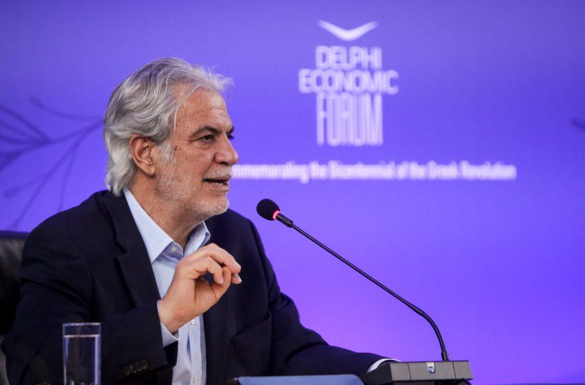 Στυλιανίδης: Στο ΦΕΚ η τιμητική πολιτογράφησή του
