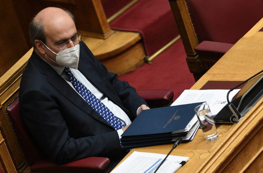 Υπουργείο Εργασίας: Ο ΣΥΡΙΖΑ καταγγέλλει τον εαυτό του για τις συνεργατικές πλατφόρμες