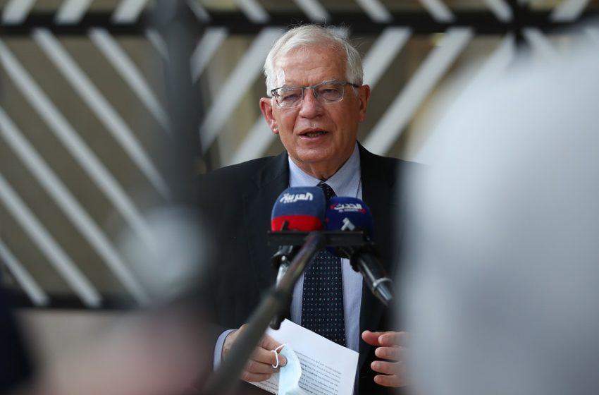 Ευρωπαϊκή Ένωση: Λυπούμαστε που δεν μας κάλεσαν στις συνομιλίες για την AUKUS