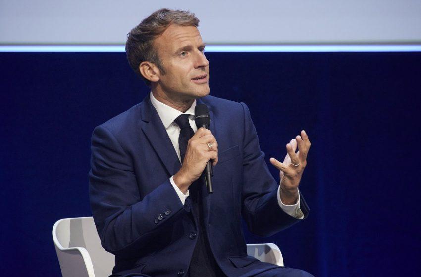 """Η Γαλλία διαψεύδει ότι είχε ενημερωθεί για τη """"συμμαχία"""" AUKUS"""