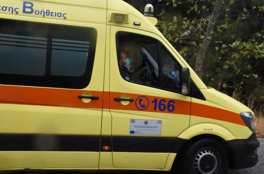 Κρήτη: 47χρονος κρεμάστηκε σε μία κληματαριά