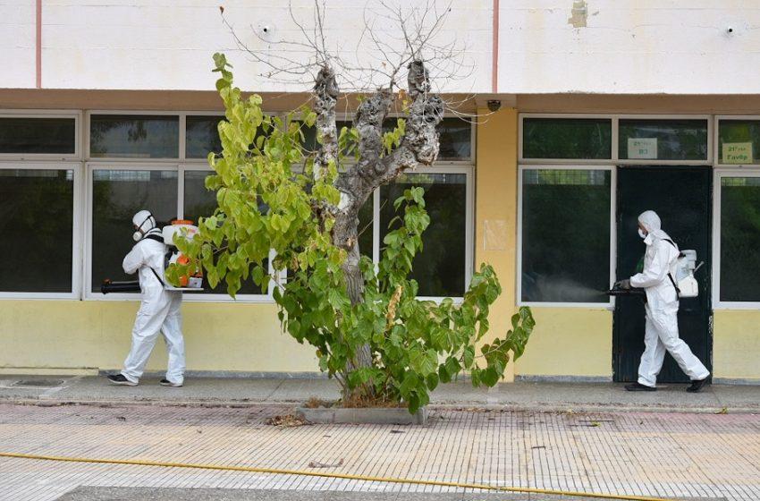 ΚΚΕ: Τα σχολεία ανοίγουν με πρωτόκολλα -λάστιχο