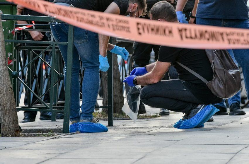 Τέσσερις συλλήψεις για τους πυροβολισμούς κατά 32χρονου στην Λεωφόρο Αλεξάνδρας